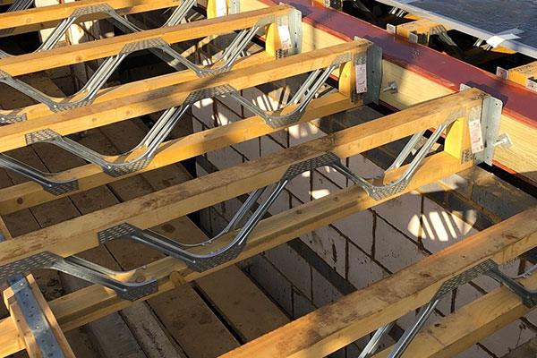 metalweb-floor-joists