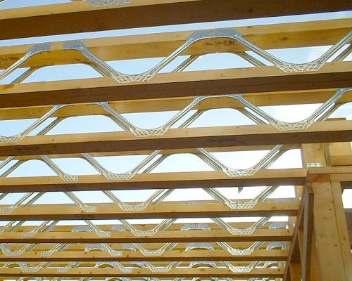 timber floor joists