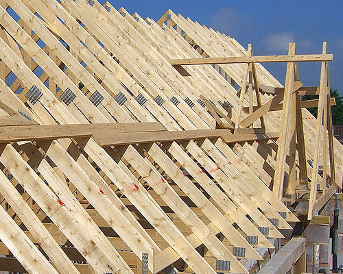 roof trusses uk