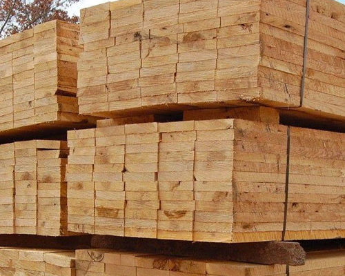 Treated Timber NRT 500x400