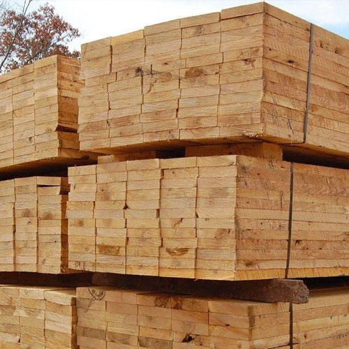 Treated Timber NRT