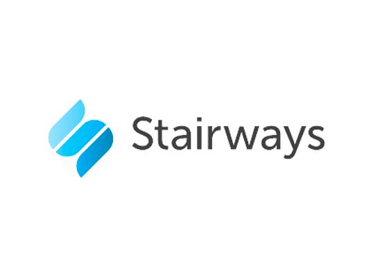 Stairways 538x400