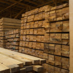 Timber Wood for Construction