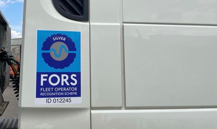 FORS Silver 2